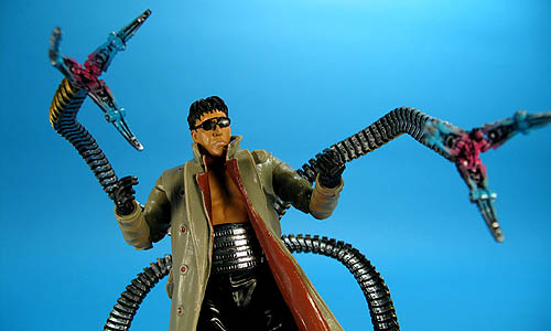 COOL TOY REVIEW: Hasbro Marvel Legends Photo Archive ...