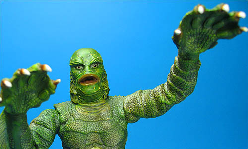 Cool Toy Review Creature From The Black Lagoon Figure