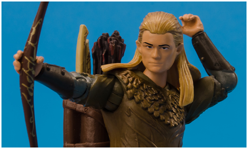 LEGOLAS GREENLEAF Legolas Greenleaf